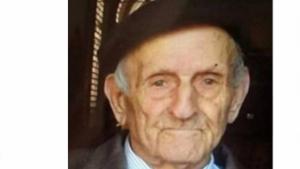 Pedro, de 99 años, había salido a dar su paseo por los alrededores de Astorga