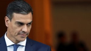 Pedro Sánchez fitxa Soraya pel seu executiu