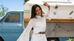 Pilar Rubio ha celebrado su despedida de soltera