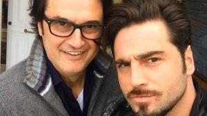 Poty y David Bustamante dejaron de ser amigos hace un año