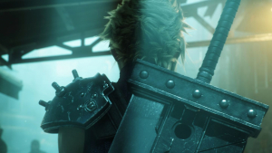 Primer tráiler de Final Fantasy VII: Remake.
