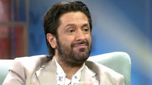 Rafael Amargo va visitar el programa 'Viva la vida'
