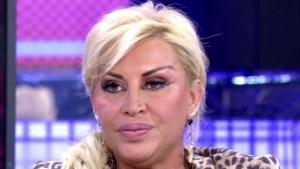 Raquel Mosquera va acabar enfrontada a Paloma García Pelayo
