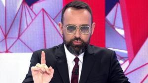 Risto Mejide denuncia en directo la agresión sufrida por el reportero