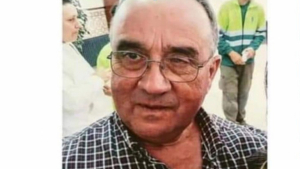Roberto García Solana fue visto por última vez el 18 de febrero