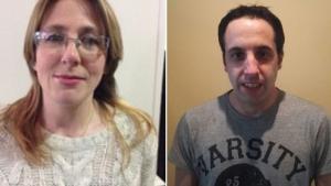 Rocío Pérez y Jacob San Emeterio, candidatos de Podemos, detenidos