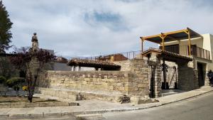 Safaretjos de Santa Coloma de Queralt, en l'actualitat.