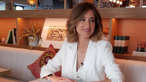 Sandra Barneda vuelve a Telecinco