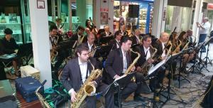 Sax Ars Band