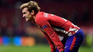 Segons Cadena SER Grizmann ja hauria firmat amb el Barça per la pròxima temporada