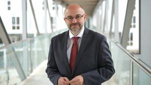 Sergio Nasarre, director de la Càtedra UNESCO d'Habitatge de la URV