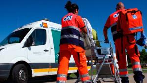 Servicio de emergencias EPES