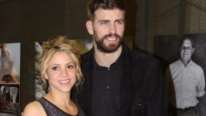 Shakira guanyava, ara fa dos anys, 130.000 euros al dia
