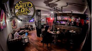 Sweet Oil Barcelona