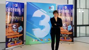 Thais Villas presentarà 'Control T', el nou programa d'humor i tecnologia de TV3