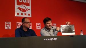 UGT ha alertat sobre la situació «insuportable» de violència al centre de menors Can Rubió d'Esparreguera