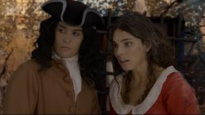 Un dels moments de la pel·lícula 'Barcelona 1714'.