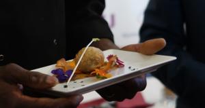 Una de les tapes de la 8a edició del Gastrotour