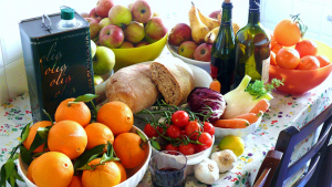 Una dieta saludable comporta un menor risc cardiovascular.