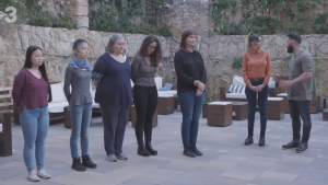 Una família tarragonina, protagonista a 'Persona Infiltrada' de TV3