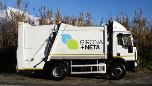 Vaga d'escombriaires indefinida a Girona a partir de mitjanit