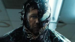 Venom podría ser el villano en el reboot de la saga.
