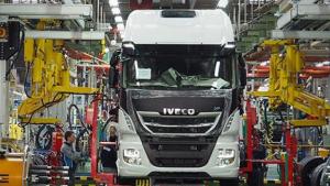Verónica, de 32 años, trabajaba en la fábrica Iveco de San Fernando de Henares