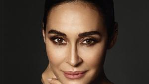 Vicky Martín Berrocal es concursante de 'MasterChef Celebrity 4'