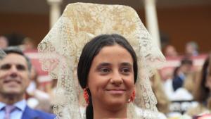 Victoria Federica ya no esconde su amor