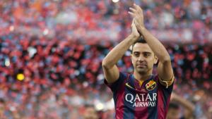 Xavi Hernández assegura que encara no està llest per poder entrenar al Barça