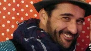 Xavi Zaragoza era periodista i treballava actualment com a responsable de comunicació d'ERC