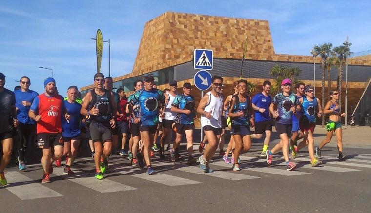 200 runners han participat a la Trotacarago