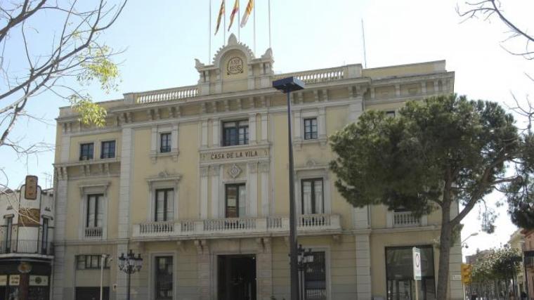 Ajuntament d'Hospitalet
