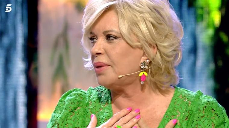 Bárbara Rey podría ir a 'Supervivientes'
