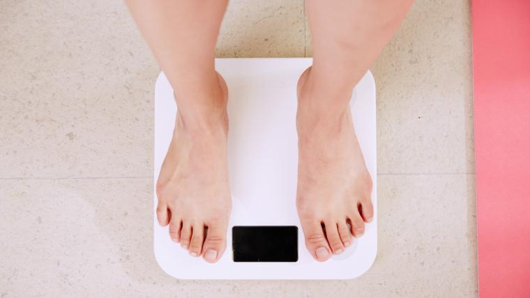 Como bajar de peso en forma saludable y segura