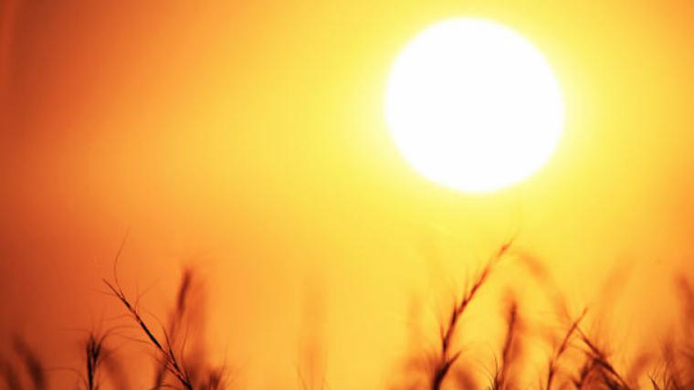 El sol i la calor seran els protagonistes a finals de setmana