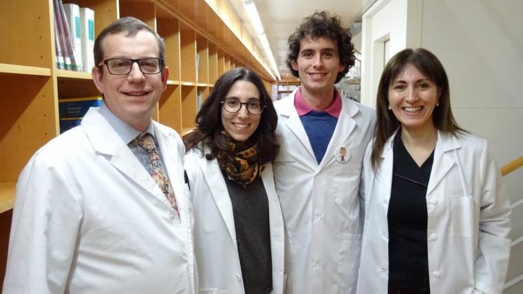 Els investigadors de la Unitat de Nutrició Humana de la URV han presentat les conclusions de la seva recerca