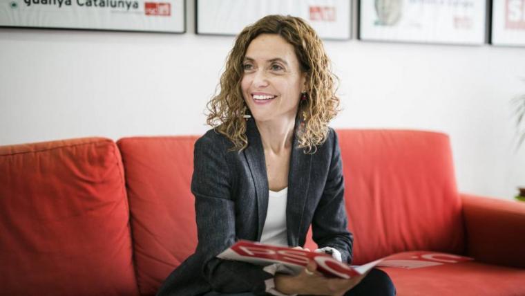 La socialista Meritxell Batet serà la nova presidenta del Congrés