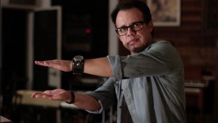 Joe Rubalcaba, director de cine americà