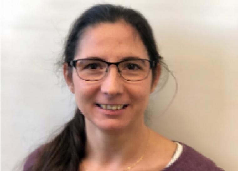 Laura Titos és Sotsdirectora i Educadora a l'Associació Compartir - Grup Social Marista