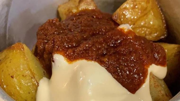 Les patates braves de Sant Antoni Gloriós se situen al TOP 5