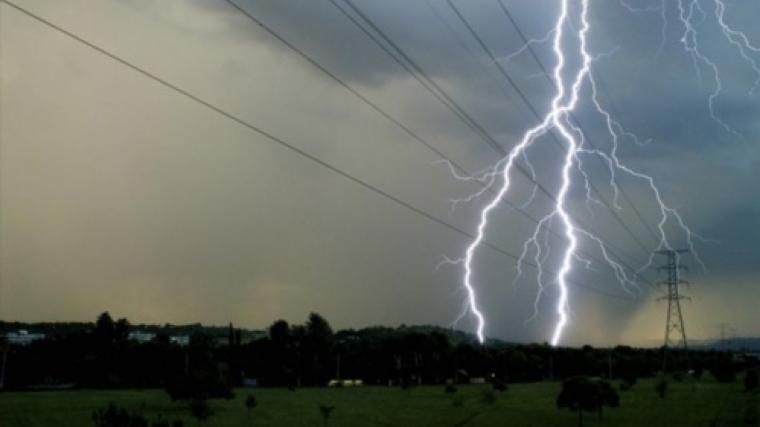 Les tempestes cauran a més llocs aquest diumenge
