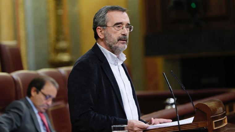Manuel Cruz proposat per presidir el Senat