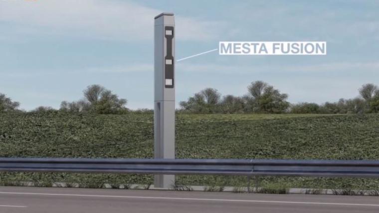 Nuevo «súper-radar» Mesta Fusion
