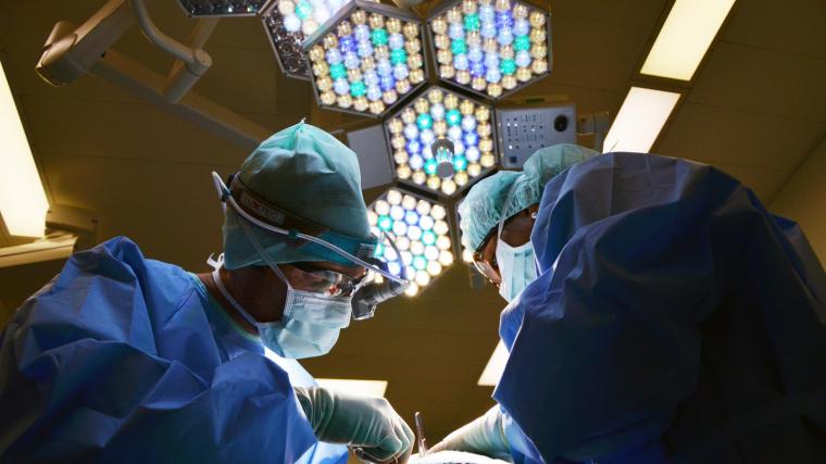 Operació