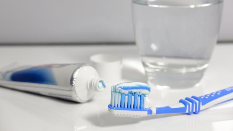 pasta de dents