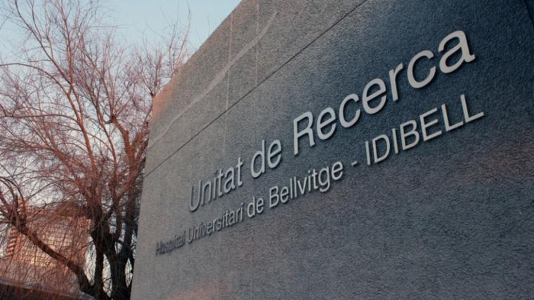 Unitat de Recerca de l'Hospital Universitari de Bellvitge (IDIBELL)