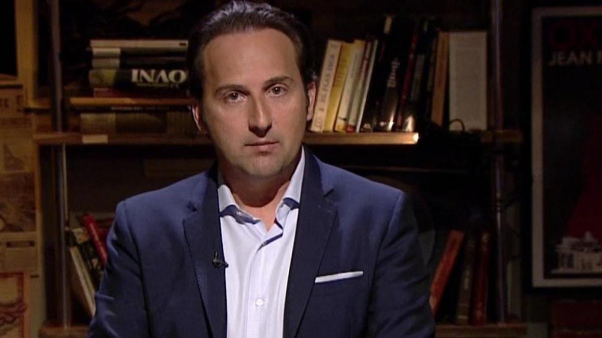 Iker Jiménez sobre sus miedos: «Me da mucho más miedo el demonio ...
