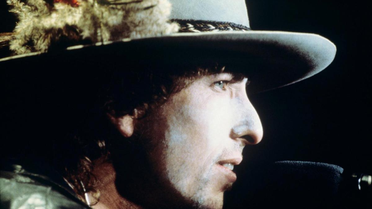 Scorsese repasa la gira de Bob Dylan en 'Rolling Thunder Revue'.