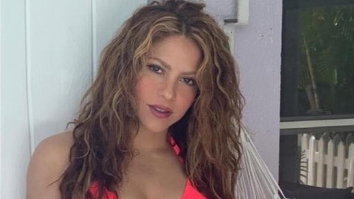 Shakira ha tornat a demostrar que és una de les cantants internacionals més sexys